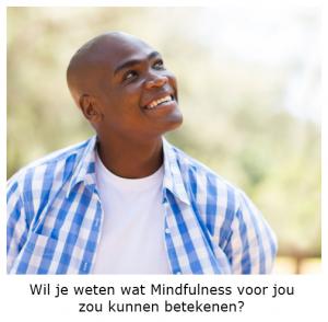 Beginnen met Mindfulness