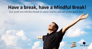 Mindful break bij Mindfulness-Rotterdam