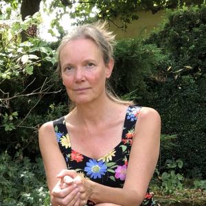MBHL trainer Marijke van Duinhoven