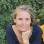 MBHL trainer Annemieke van Duinhoven