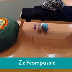 Zelfcompassietraining